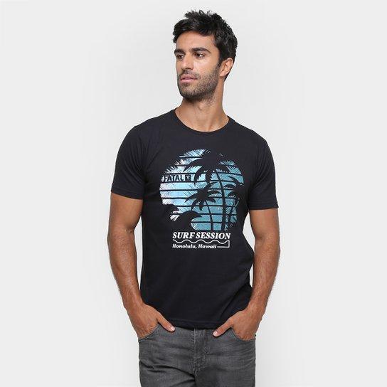 Camiseta Fatal Surf Session - Compre Agora  b64cd0572e4f1