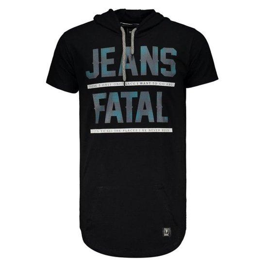 164e969ea44 Camiseta Fatal Masculina - Compre Agora