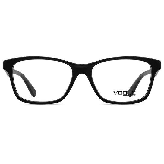 f03195f5ad30e Armação Óculos de Grau Vogue Astral VO2787 W44-53 - Compre Agora ...