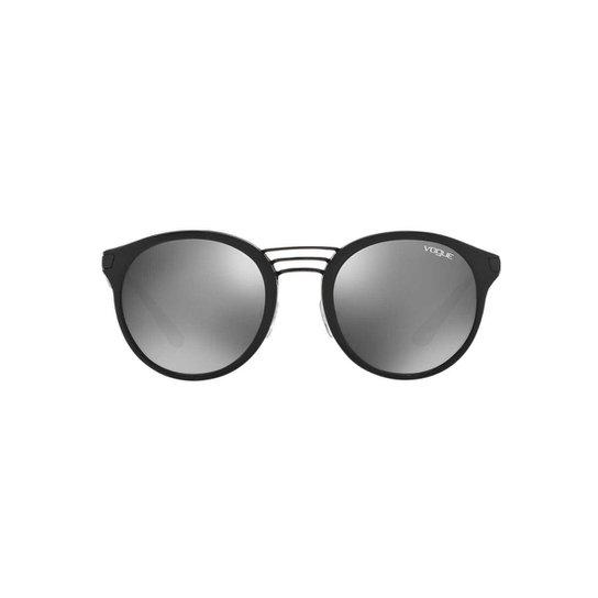 0add6ca67702e Óculos de Sol Vogue Redondo VO5132S Feminino - Compre Agora