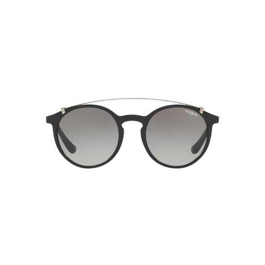 Óculos de Sol Vogue Redondo - Compre Agora   Zattini e80a870f7b