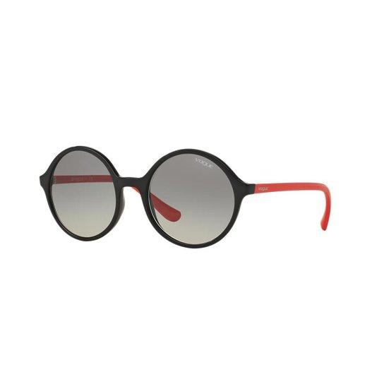 Óculos de Sol Vogue VO5036S - Compre Agora   Zattini 72647cc178