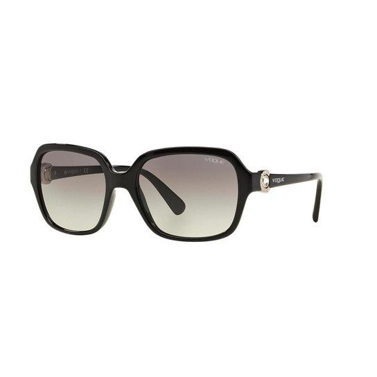 Óculos de Sol Vogue VO2994SB - Compre Agora   Zattini 95929f5c69