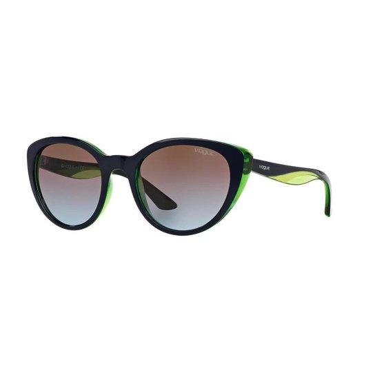 Óculos de Sol Vogue VO2963S - Compre Agora   Zattini 20ffa72cf9