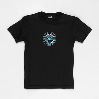 b009f9b6fd Camiseta Free Surf Helm Infantil