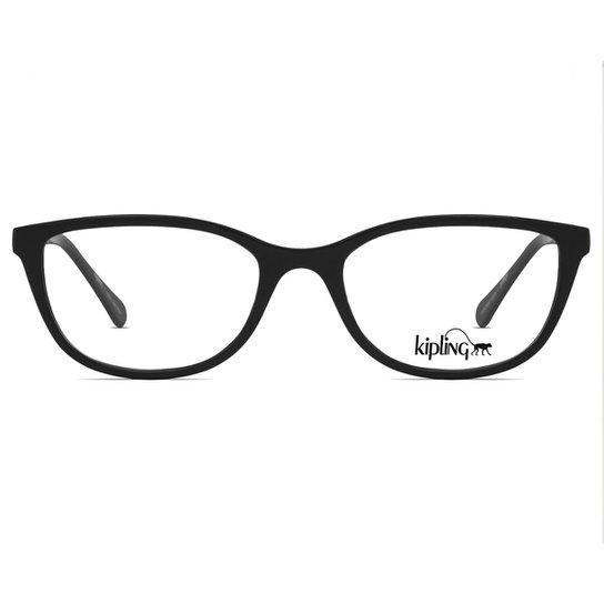 Armação de Óculos de Grau Kipling KP3094 F080-51 - Compre Agora ... b45a343934