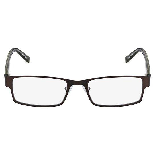 bef81d0b9 Armação Óculos de Grau Nautica N7241 033/52 - Compre Agora | Zattini