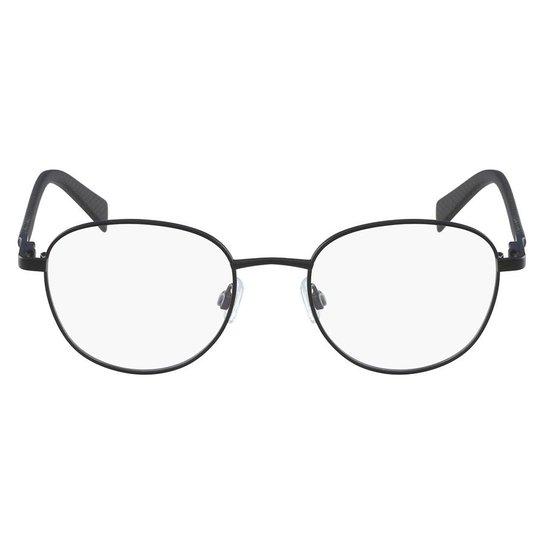 Armação Óculos de Grau Nautica N7282 005 49 - Preto - Compre Agora ... 26b8d8f986