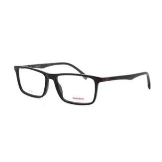 e829a7315 Armação De Óculos De Grau Carrera 8828/V T 54 C 807 Masculino