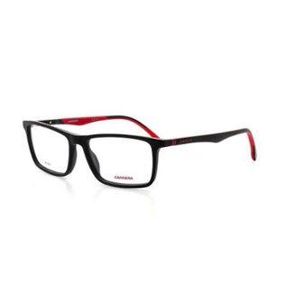 Armação De Óculos De Grau Carrera 8828 V T 54 C 003 Masculino 5b4a21ef45