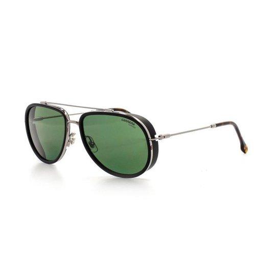 d05d344df Óculos De Sol Carrera 166/S T 59 6Lbuc Metal Masculino   Zattini