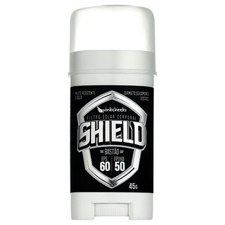 Protetor Solar Pinkcheeks Shield Bastão FPS 60 45g 5f3abdd76dd0a