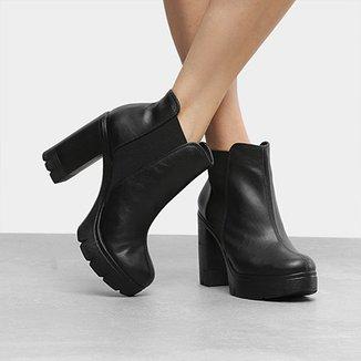 6a8b58f31 Calçados Femininos - Sapatos, Sandálias, Botas | Zattini