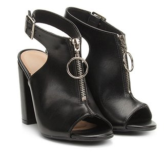 Ankle Boot - Compre Ankle Boots Online   Zattini 20d185b78e