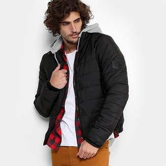 Jaquetas e Casacos Masculinos - Ótimos Preços   Zattini ffaa3fbff5