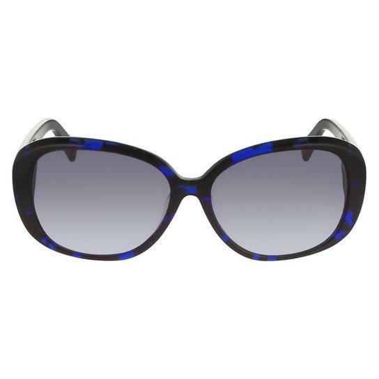 4ae83c50b1a61 Óculos de Sol Nine West NW567S 428 56 - Compre Agora