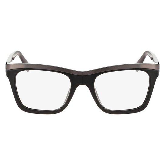 6b2a8b1e46e8b Armação Óculos de Grau Nine West NW5106 001 50 - Compre Agora   Zattini