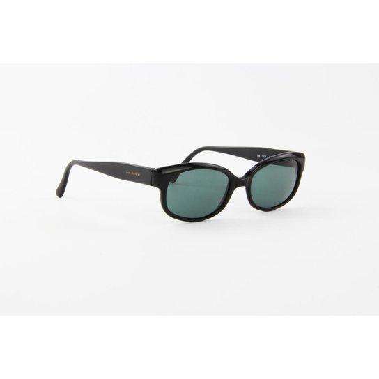 2bb1340f35ca6 Óculos de Sol Jean Monnier em Acetato Lente - Compre Agora