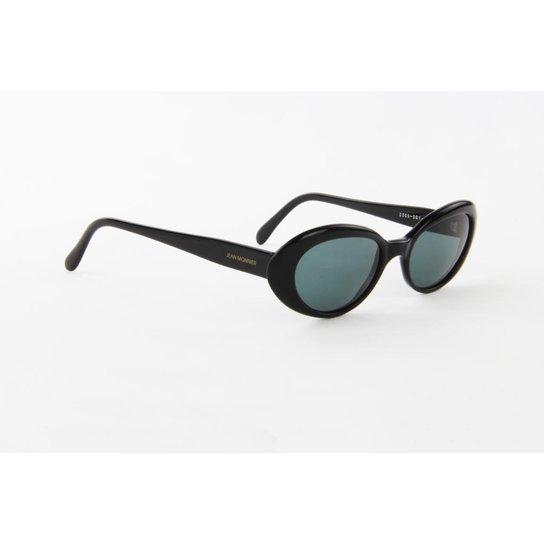 Óculos de Sol Jean Monnier em Acetato Lente - Compre Agora   Zattini b07340285e