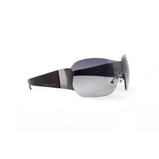 61ebaaa48 Óculos de Sol Union Pacific Acetato Lente Degradê | Zattini