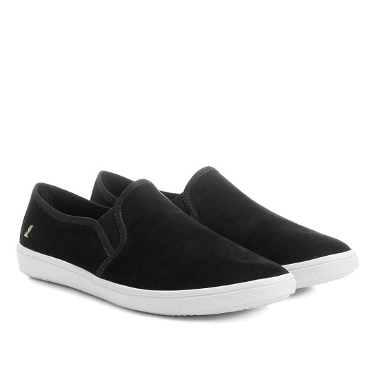 34932df5e Slip On Santa Lolla - Preto | Zattini