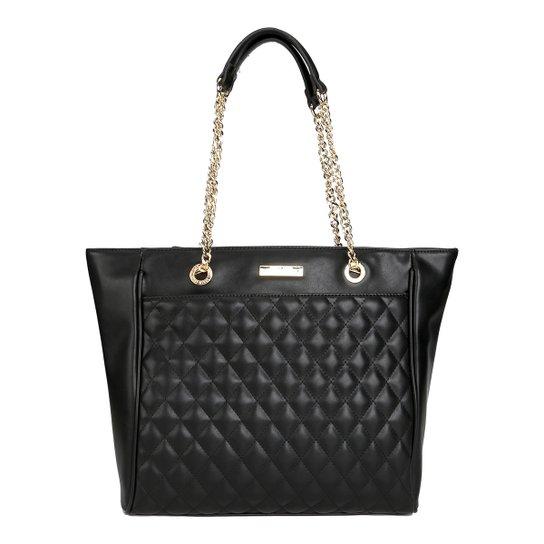 07a137f71 Bolsa Santa Lolla Tote - Shopper Matelassê Feminina - Compre Agora ...