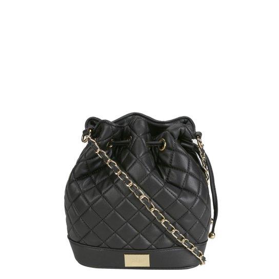 Bolsa Santa Lolla Saco Matelassê Feminina - Compre Agora  3c6c33ebbb427
