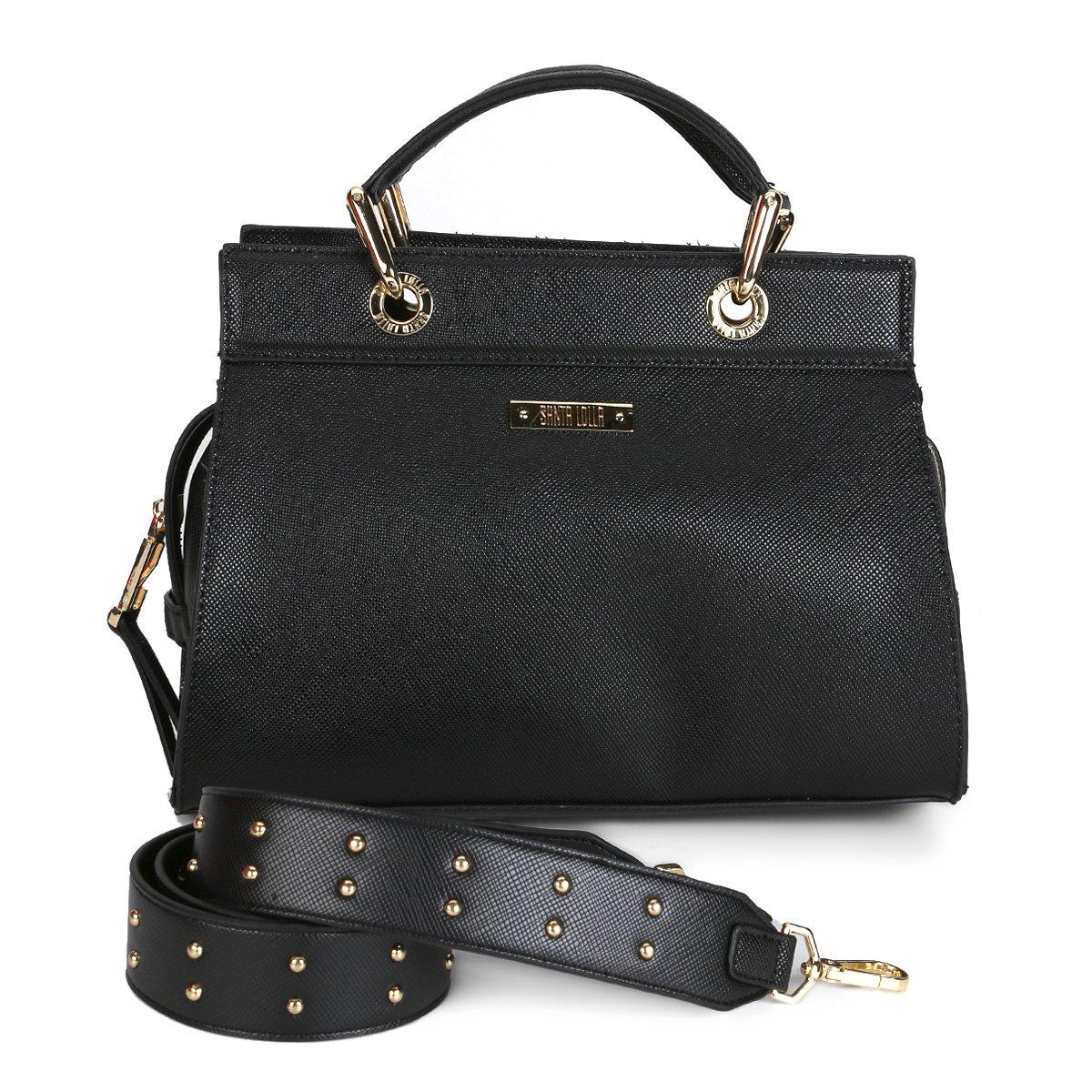 Bolsa Santa Lolla Handbag Transversal Feminina  0bc8947288924