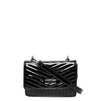 ba89977f149 Bolsa Santa Lolla Mini Bag Verniz Feminina