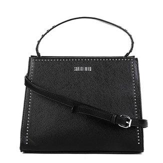 Bolsa Santa Lolla Handbag Apliques Feminina 4c58f838ea6