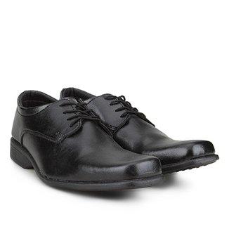 1bfc94968 Sapato Social Walkabout Clássico Masculino