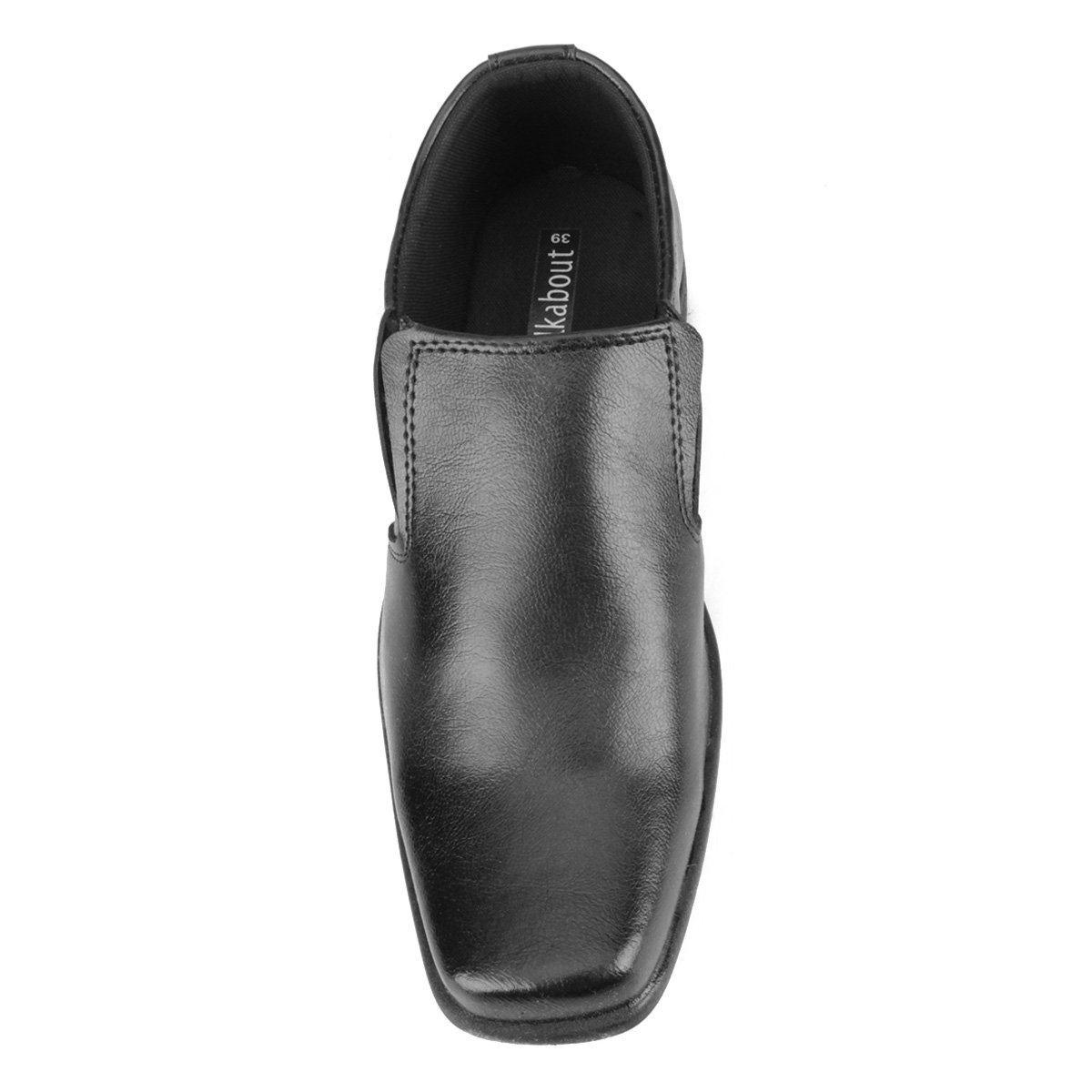 95e60953ce Sapato Social Walkabout 12