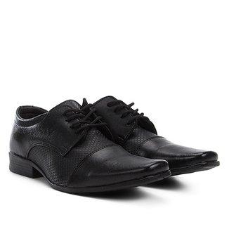 8665701e1e Sapato Social Masculino - Compre Sapatos   Zattini