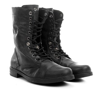 655b821859 Bota Coturno Walkabout Double Boots Masculina