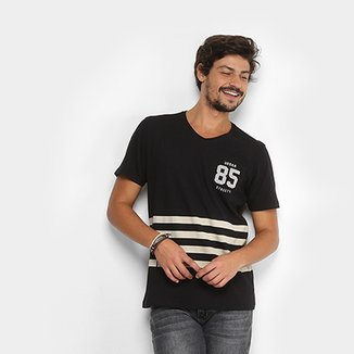 Camiseta Kohmar Estampada Masculina 9cc5398a23a