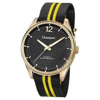 f41a38d3c5f Relógio Champion Analógico CH30215O Feminino