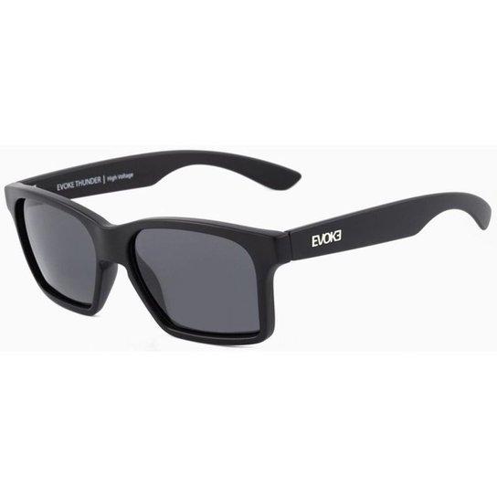 8a701f5ad8a0e Óculos de Sol Evoke Thunder BR 01 - Preto - Compre Agora