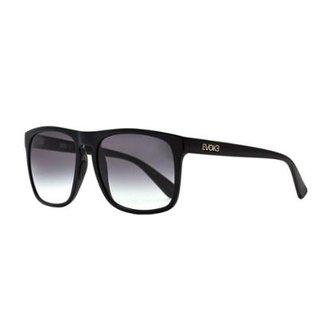 3e1876b39 Óculos de Sol Evoke Evk 18 A01 Shine Gray