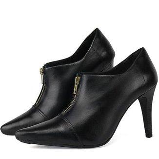 caa3fbcb2d Ankle Boot SapatoFran Feminino | Zattini