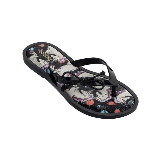 5a4138e270 Chinelo Melissa Flip Flop Unicorn Feminino - Compre Agora
