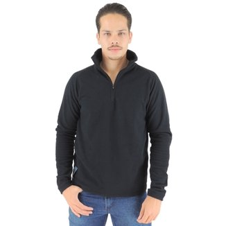 Fleece Térmico Meio Zíper (Thermo Fleece) Masculino 3395f414080f7