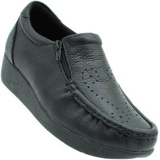 274fd780f0d Sapato Mark Flex Comfort Feminino