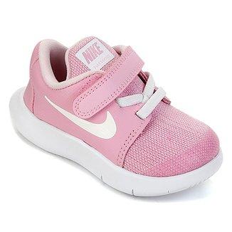 a0a315ab1d4 Tênis Infantil Nike Flex Contact Velcro Feminino
