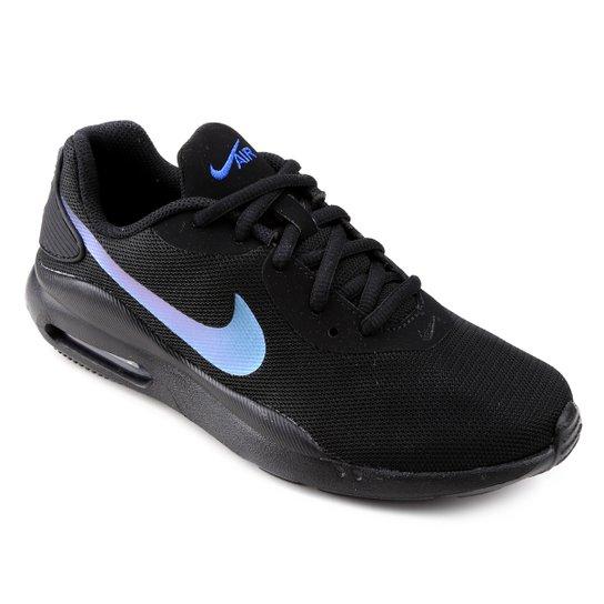 new product 7e5f1 04c5a Tênis Nike Air Max Oketo Feminino - Preto | Zattini