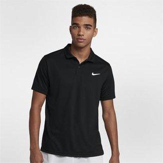 07e430127a8 Camisa Polo Nike Court Team Masculina