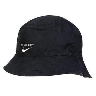 80a40d0876 Chapéu Nike SB Bucket Big Leaf Print