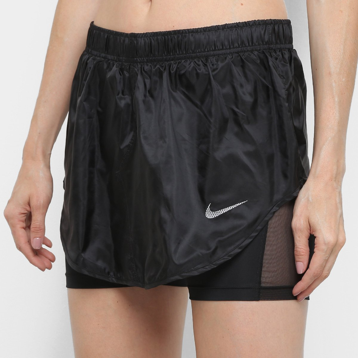 Saia Short Nike Icnclsh Tempo
