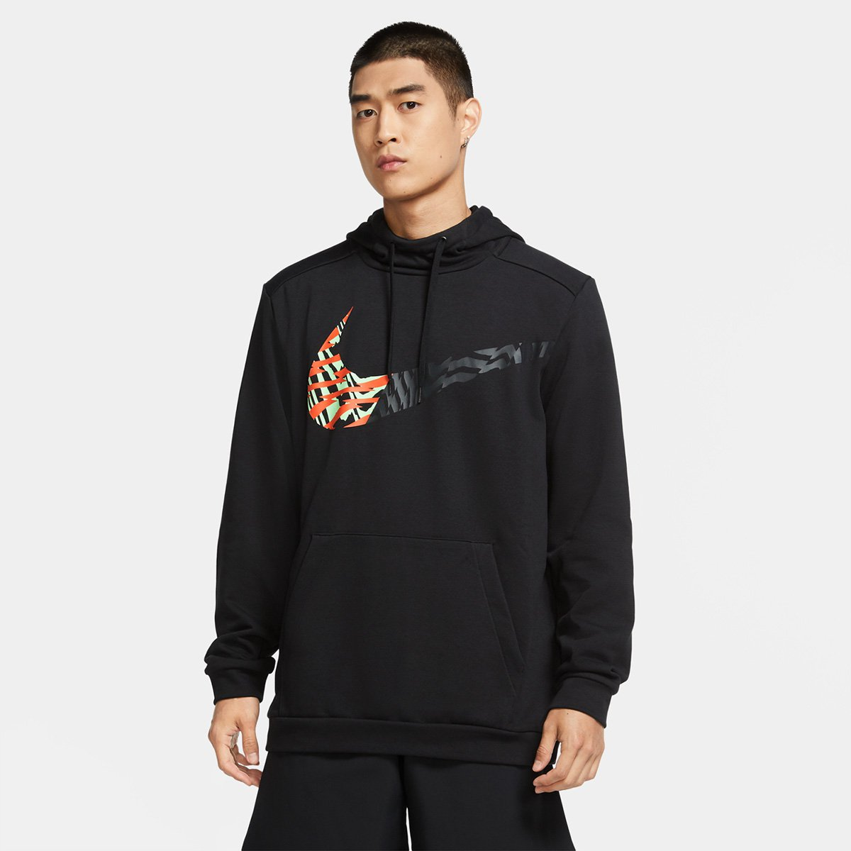 Moletom Nike Pullover Masculino