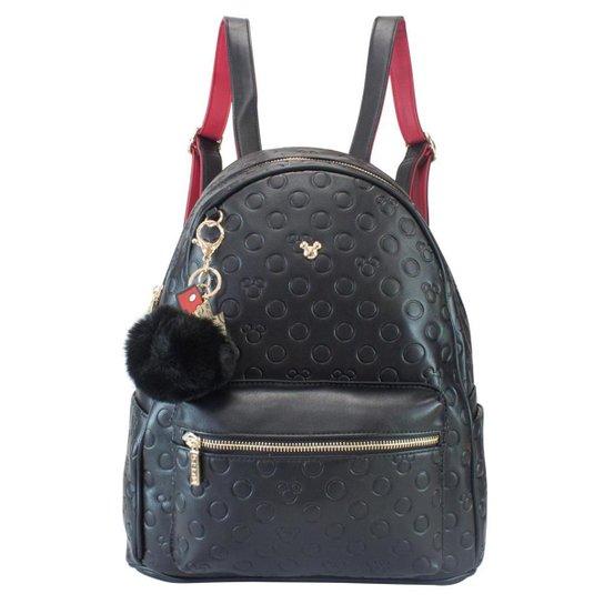 f2d04afb9e Bolsa Mochila Mickey Mouse BMK78330 - Compre Agora