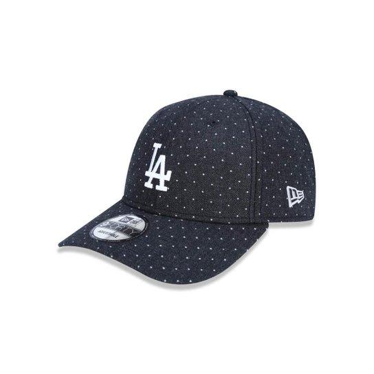 368adf67e8f19 Boné 940 Los Angeles Dodgers MLB Aba Curva Snapback New Era - Compre ...